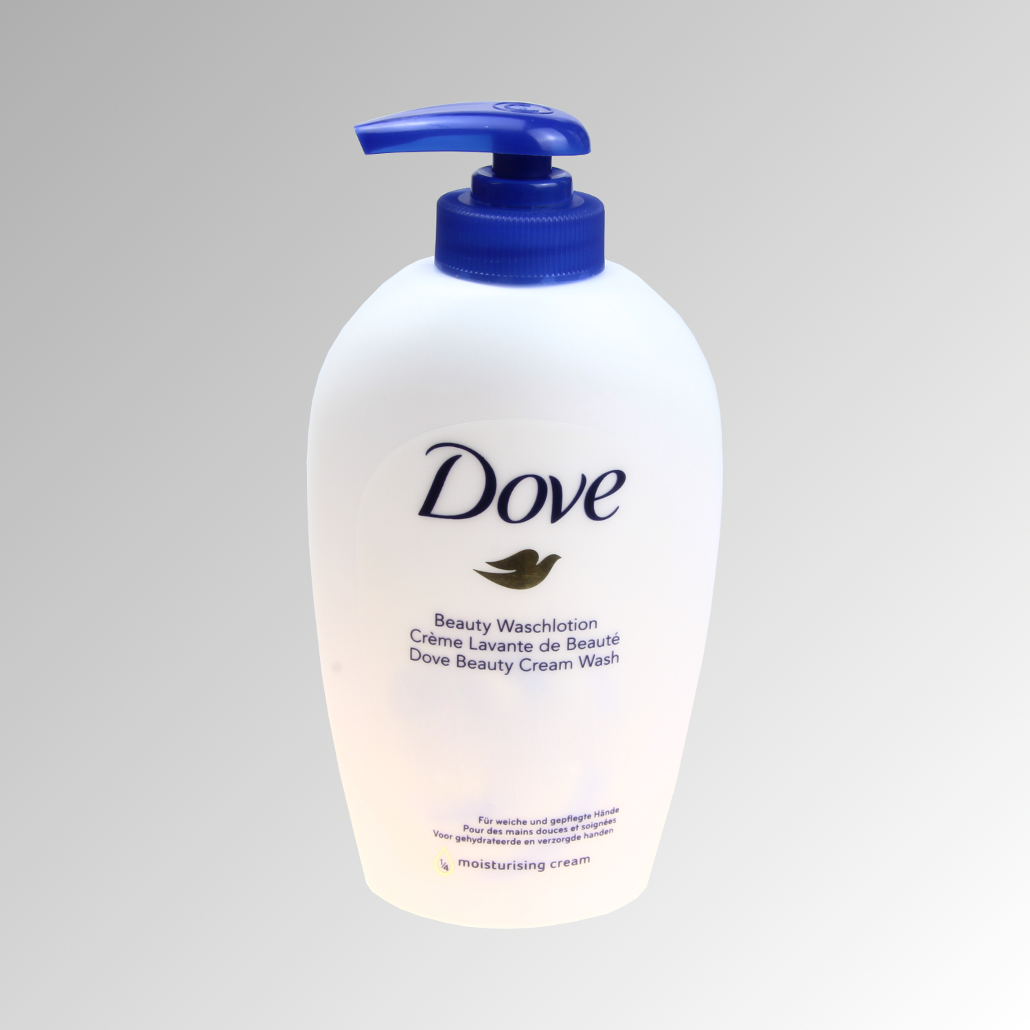dove fl ssig seife 250ml beauty waschlotion cream ebay. Black Bedroom Furniture Sets. Home Design Ideas